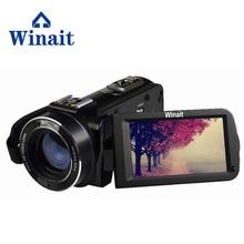 Winait FHD 1080P Digital Video Camera max 24MP Camcorder 3″ LCD DIS 16X Digital Zoom Remote Control HDMI DV DVR filmadora