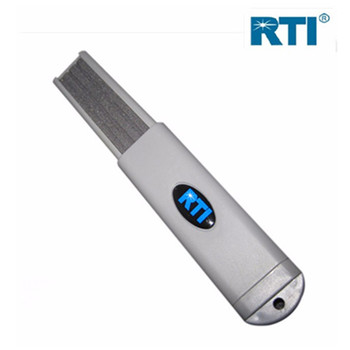 RIT-HS02 휴대용 후크 숫돌 숫돌 낚시 도구 액세서리 인장 carpe 물고기 pesca peche