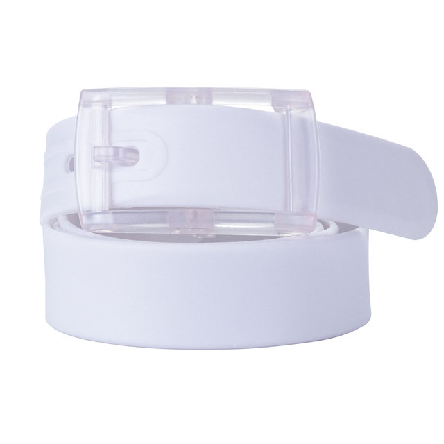 EcoFriendly Plastic Belt...