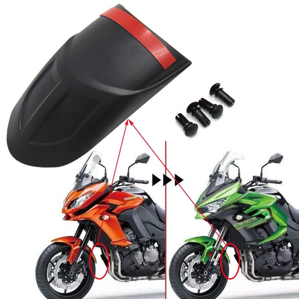 For Kawasaki VERSYS650 KLE650 2015-2017 accessories modified navigation bracket