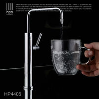 Brass Lead Free Cold Water Kitchen Faucet Drinking Water Filter Tap Purified Water Spout Tap Torneira