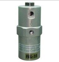 Бесплатная доставка штока типа вибратора, пневматический линейный vubrators fal 25