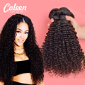 7A Brazilian Kinky Curly Virgin Hair cheap Brazilian Hair Bundles 5pcs/lot afro kinky curly Human Hair 8-30inch Brazillian Hair