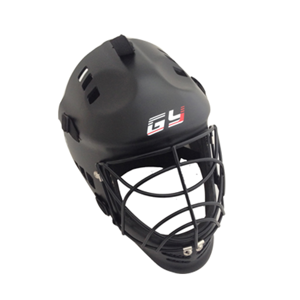 Free shipping competitive professional players field hockey floorball helmets inline hockey helmet with Face mask goalie mask hockey goalie helmet for goalikeeper free shipping