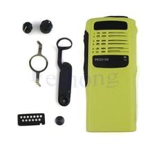Желтый радио Услуги Запчасти Случае Refurb Комплект для Motorola PRO5150 WalkieTalkiewalkie talkie