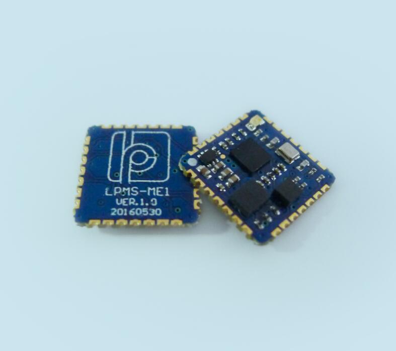 LPMS-ME1 Miniature 9 Axis Attitude Sensor / Gyroscope /IMU Inertial Measurement Module