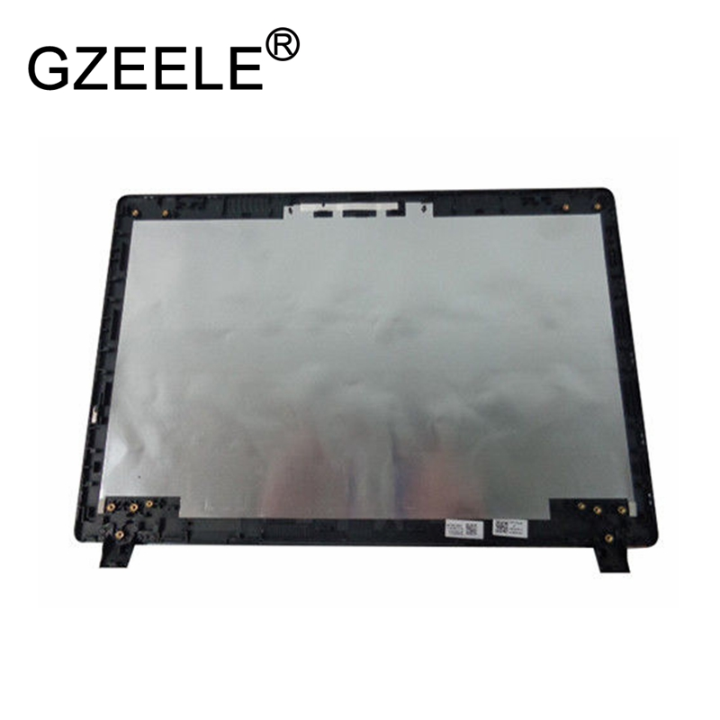 GZEELE New for Acer Aspire A114-31 A314-31 Black Lcd Back Cover 60.SHXN7.001 top case lid laptop недорого