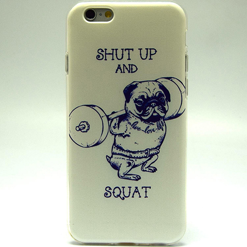 iphone 6 case weightlifting