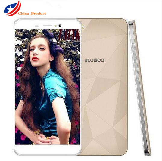 Bluboo Picasso 4G Smartphone 5 0 Inch 1280 720 MT6735 Quad Core Android 6 0 Cell