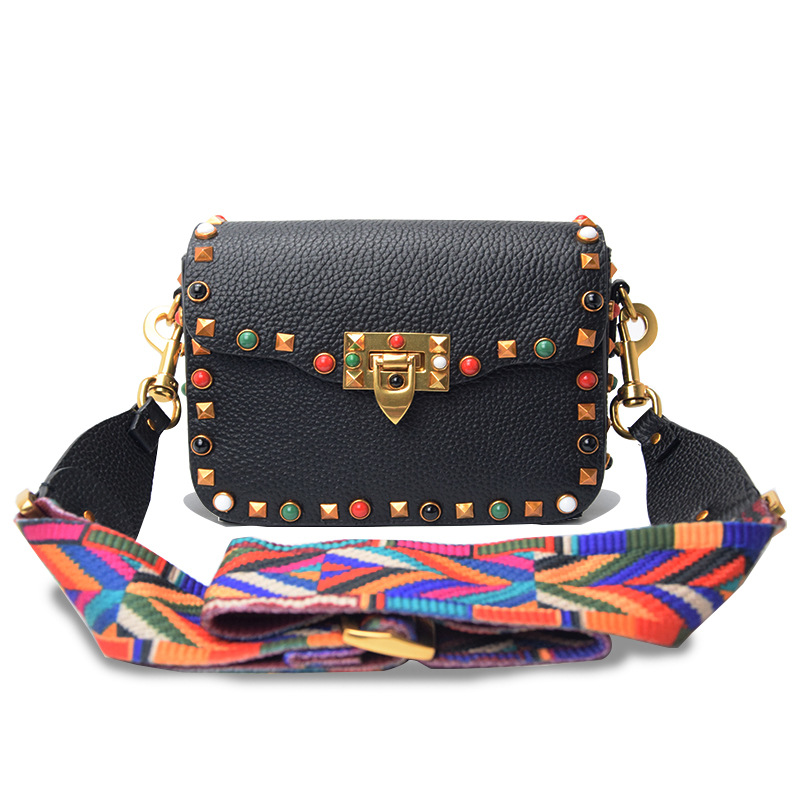 Compare Prices on Wide Strap Shoulder Bag- Online Shopping/Buy Low ...
