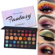 Brand New James Charles Nude Shimmer Eyeshadow Palette Highlight Pigmented Eye Shadow Powder Waterproof Makeup Pallet Cosmetics цена
