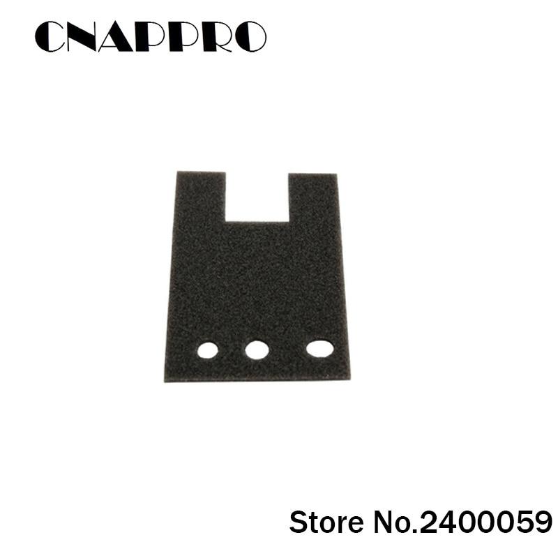 10PCS/lot PSHEZ4847FCZZ ADF Separation Pad For Sharp AREF1