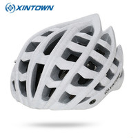 XINTOWN 2018 Bicycle Helmet 29 Vents Ultralight MTB Road Bike Helmets Men Women 57 62cm Cycling Helmet EPS Caschi Ciclismo
