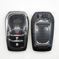 Original 3 Tasten 433 mhz Smart Fernbedienung Smart Schlüssel Intelligente Fernbedienung mit 8A chip für Toyota Hilux Freies verschiffen