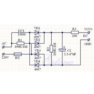 Image 5 - 1 Conjunto Energy Saving 38 LEDs Lâmpadas Kits DIY Suíte Eletrônico Novo