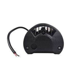 Image 4 - Luces Led Para אוטומטי אוטומטי ואופנוע חופר הנדסת רכב עזר זרקור עבודת אור LED מנורות עבור מכוניות