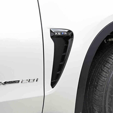 Auto-Styling 2015 Luftstrom F15