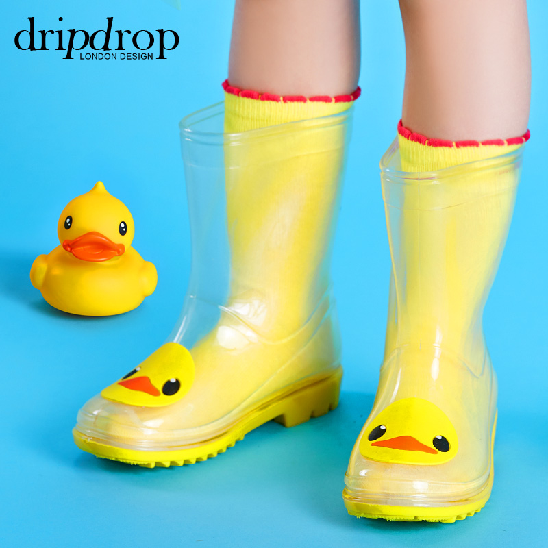 Popular Children Rain Boot-Buy Cheap Children Rain Boot lots from ...