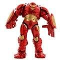 """Marvel Выберите Железный Человек Hulkbuster 8.5 """"ПВХ Фигурку Коллекционная Модель DC008036"""