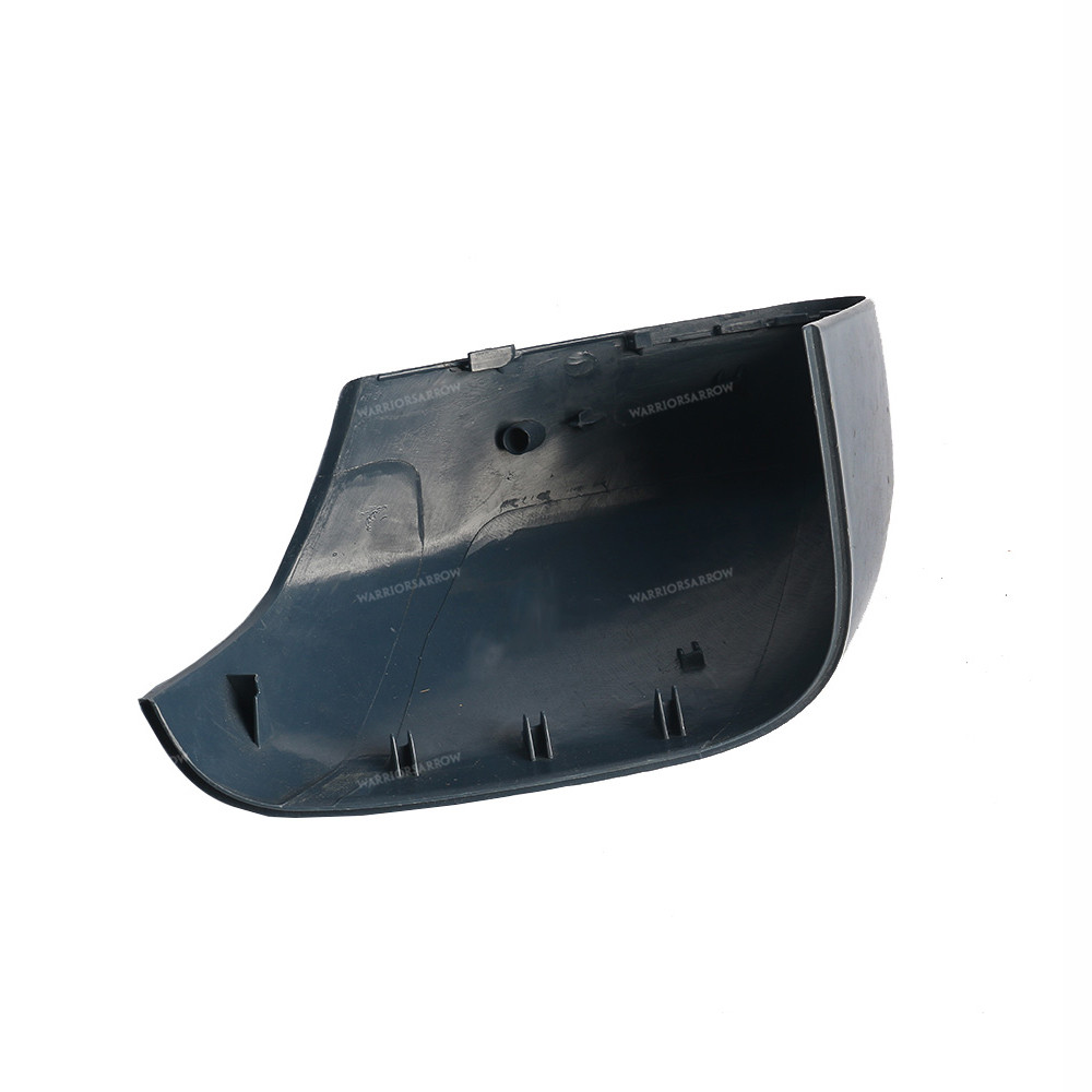 L /& R Exterior Door Side Primed Rear View Mirror Cover For VOLVO XC70 2007-2016