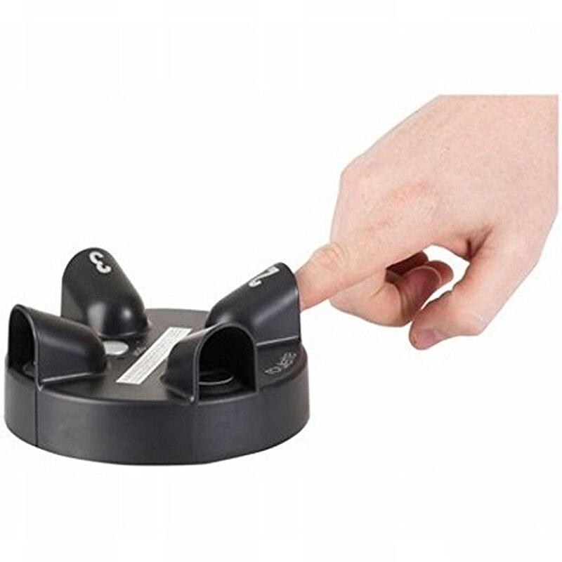 Nuevo divertido eléctrico Finger Machine shock complicado Lie - Nuevos juguetes y juegos - foto 2