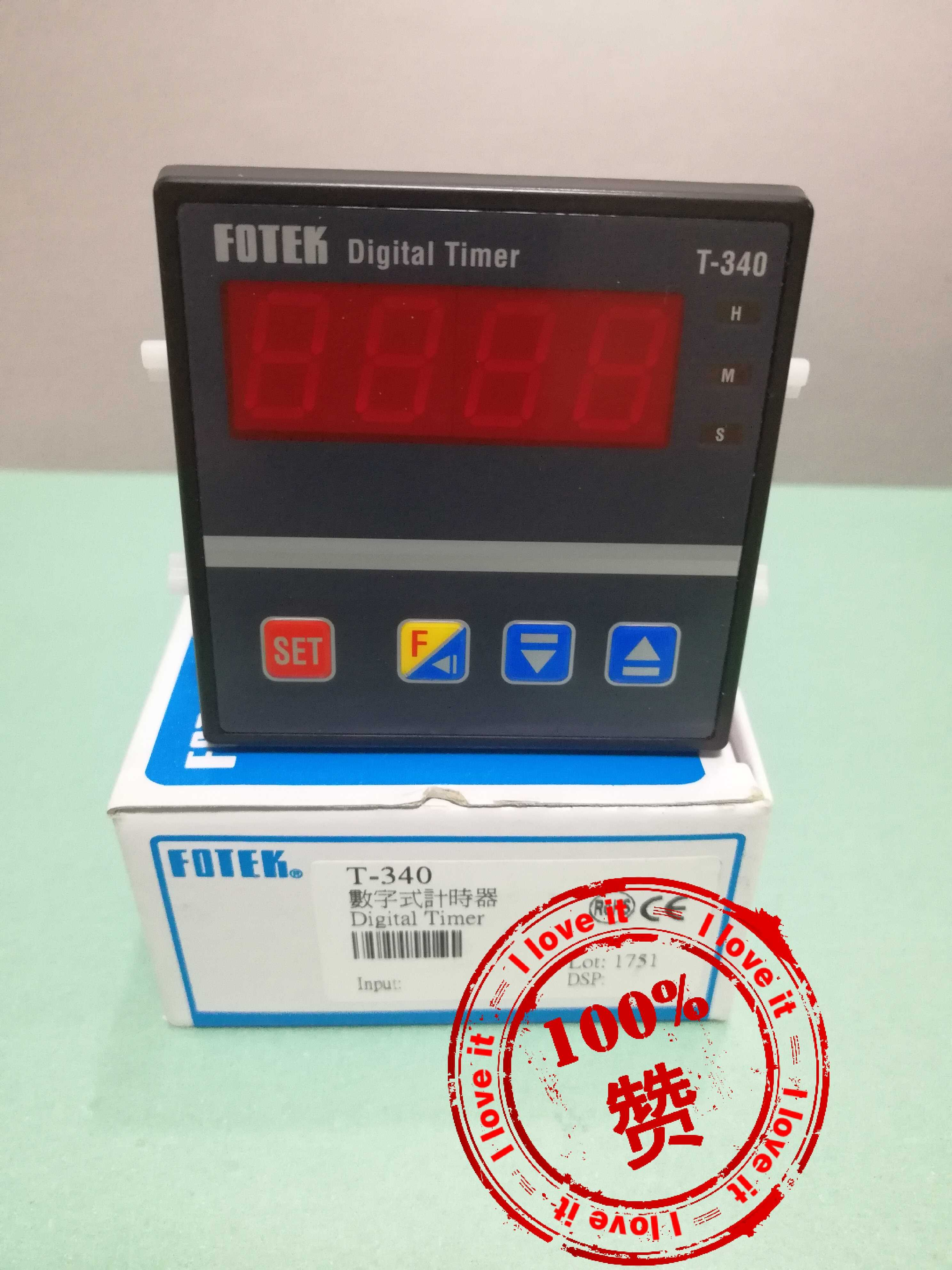 Digital Timer T-340 New Imported t-340Digital Timer T-340 New Imported t-340