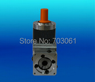60mm right angle gearbox gear ratio 40:1 good quality factory direcly sale remake 25 days customize planetary gearboxes 60mm right angle planetary gearbox round flange output dc motor hot sale good price small planetary gearbox micro motor