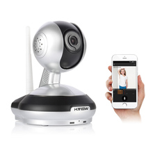 H.View IP Camera 960P WiFi Wireless IP Camera CCTV Security Camera Two Way Audio Baby Monitor Easy QR CODE Scan Connect