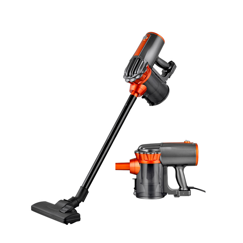 Greenhome 600W 220V Vacuum Cleaner Portable Household Low Noise Vacuum Cleaner Handheld Dust Collector Aspirator Vacum