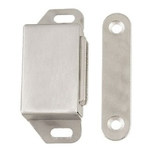 Brand New Home Office Door Self Closing Strong Magnetic Adsorption Magnet Buckle