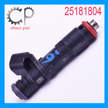 Genuine Fuel injector for Americam car Factory price
