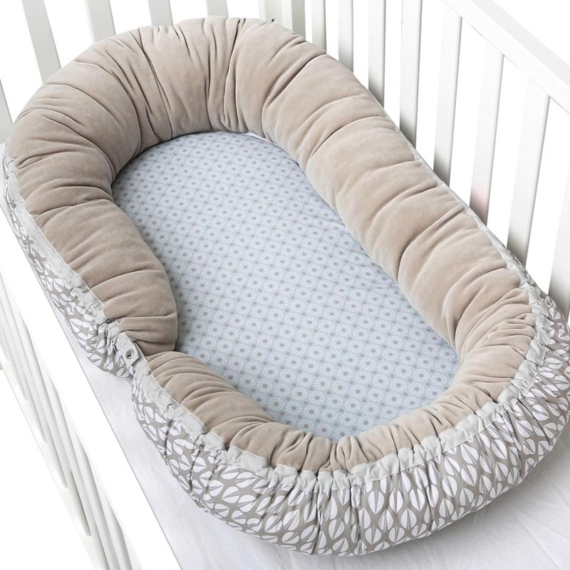 Super Soft Warm Baby Bioni  Cirb  Bed In Portable Baby Bed Sleeping Artifact Bed Of The Uterus