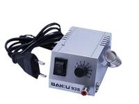 New Selling BAKU938 ,BK938, BAKU 938 BK 938 220V / 110V Solder Station Welding Equipment Soldering iron tool