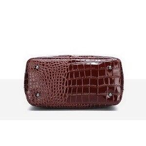 Image 3 - DIINOVIVO Neue Mode Leder Taschen 3 Set Frauen Handtasche Luxus Große Kapazität Tote Bag Geldbörsen und Handtaschen Großhandel WHDV0892