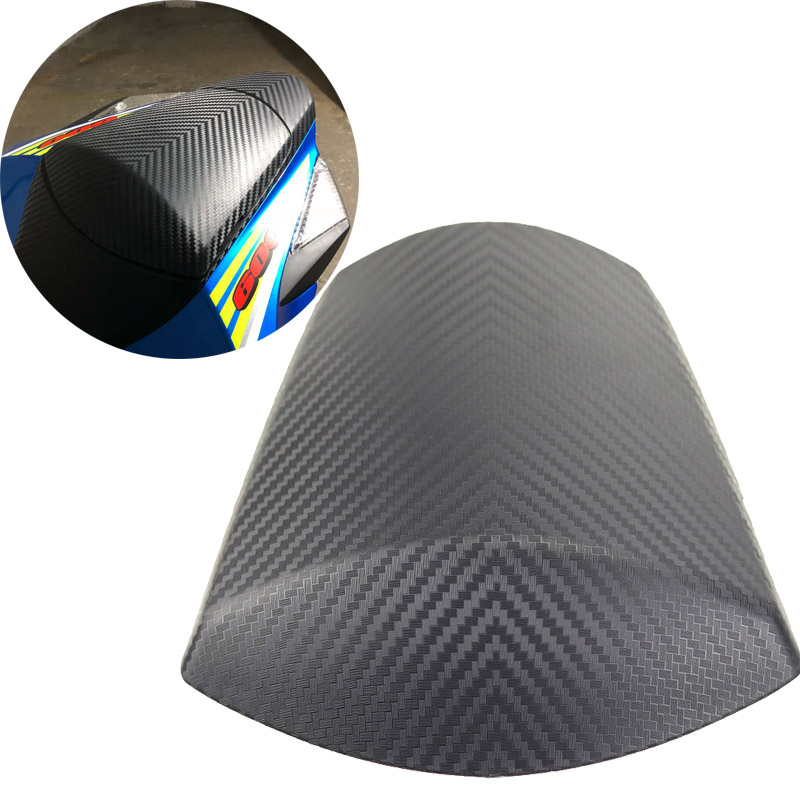 Motorcycle Rear Fairing Seat Cover Cowl Solo Cafe Racer Seat Cowl For Suzuki GSXR 600 750 GSX-R 600 GSX-R 750 2011-2016 12 13 14 32016 hot cafe racer flat seat retro vintage locomotive refit motorcycle leather black a cover high quality waterproof