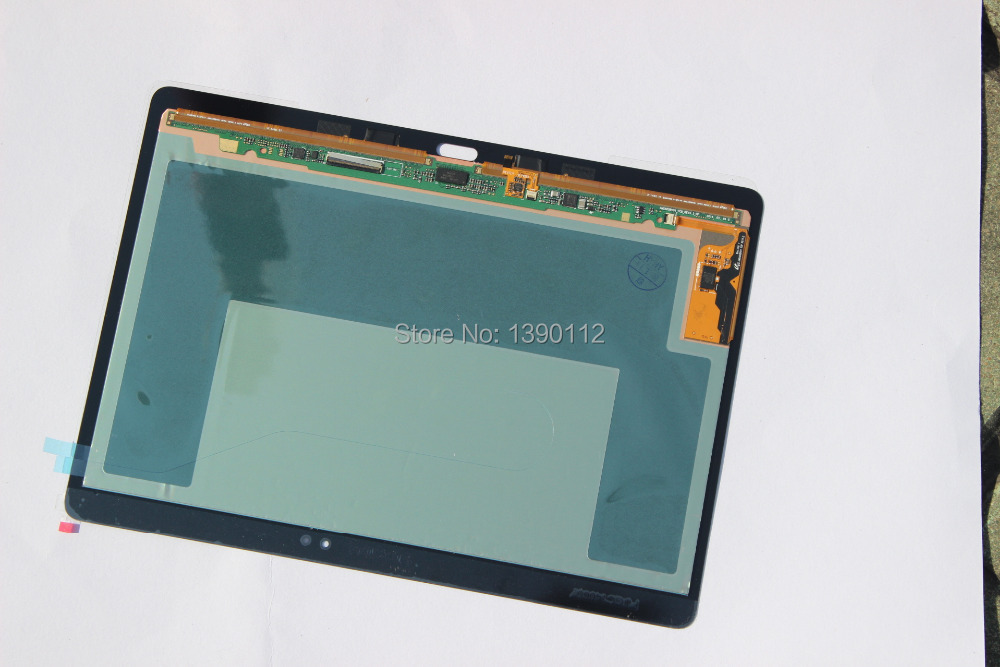 OEM LCD+Touch Screen Digitizer For Samsung GALAXY Tab S T800 GALAXY Tab S 10.5 T801 T805
