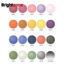 Alta qualidade rx lenses1.56 anti reflexivo hc uv multi color matiz CR 39 resina óculos de sol lentes prescrição
