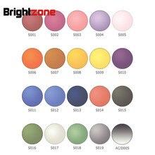 Lentilles Rx 1.56 pour lunettes de soleil, antiréfléchissantes HC UV, multicolore, teinte CR 39 en résine, monture de Prescription