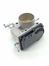 High Quality Throttle body 22030-0H031 220300H031 For Toyota Scion Camry Corolla Solara RAV4 Matrix 2.4 L цена