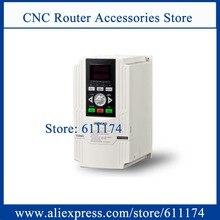 Sunfar 폐쇄 루프 vfd 인버터 V350 4T0040 주파수 인버터 4.0kw ac380v cnc 기계 인버터 1000 hz 고주파 인버터