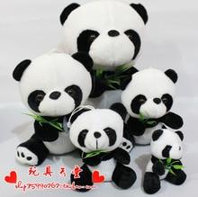 1pcs 3# 30cm National treasure panda panda plush doll festival panda pendant birthday gift