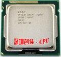 Original lntel I7 2600 CPU Processor Quad-Core 3.4Ghz L3=8M 95W Socket LGA 1155 Desktop CPU i7-2600 (working 100%)