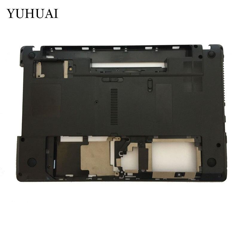 Copertura Della Cassa Base Inferiore del computer portatile per Packard  Bell TM81 TM82 TM85 TM83 TM86 d2c2e8571584