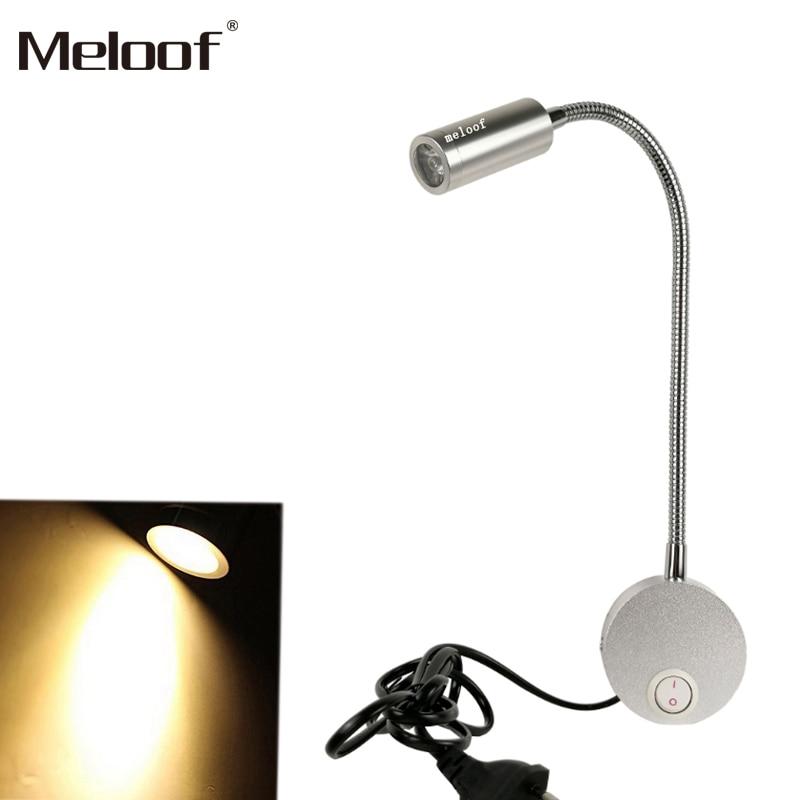 Nachttischlampe Nachttischlicht EU LED Touch Schreibtischlampe,2 USB Ladegerät