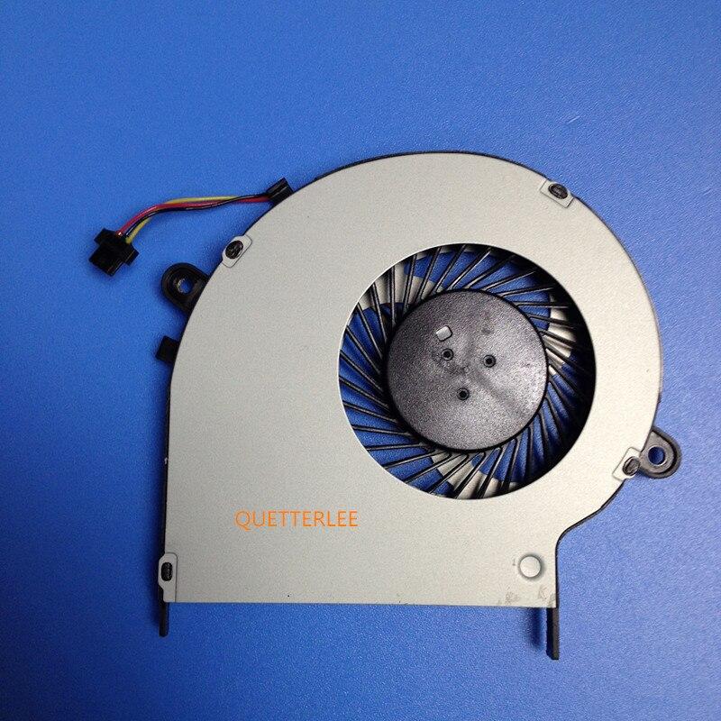 Original With New TOSHIBA Satellite L50-B L50D-B L50T-B Series Cpu Fan