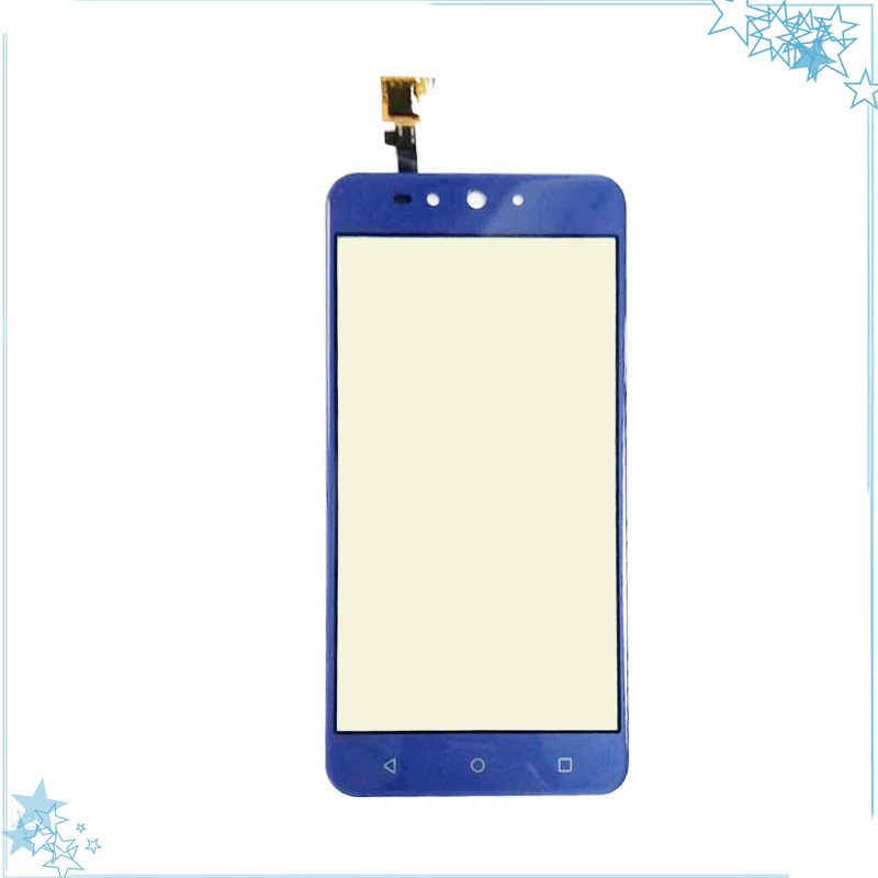 Mobile Phone Touch Screen Digitizer Front Glass For DEXP Ixion Z155 Touch Panel Sensor Touchscreen