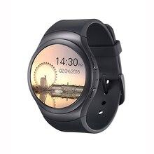 ETab S6 Bluetooth Smart Uhr Sport Full HD Screen SIM TF karte smartwatch Für Android & IOS für samsung getriebe s2 PK X3