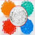 2016 New 2000 PCS Color Soft Crystal Bullet Water Gun Paintball Bullet Orbeez Gun Toy Nerf Bibulous Air Accessories Most Pisol