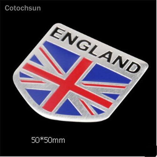 Color Name: Square Label Sticker Accessories for Acura RLX CL EL CSX ILX MDX NSX RDX RL SLX TL TSX High Quality Russia car Sticker 3D Flag Logo
