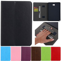 Fashion Luxury Tablet Case Cover For Samsung Galaxy Tab A A6 10 1 P580 P585 PU